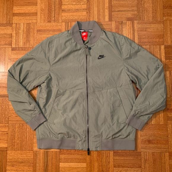 102c0f13 Nike Jackets & Coats | Sportswear Franchise Varsity Jacket Nsw ...